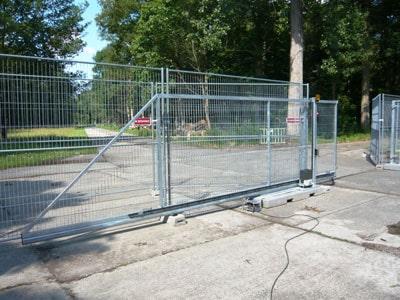 Кто в кемерово устанавливает раздвижные ворота столбы для забора спб
